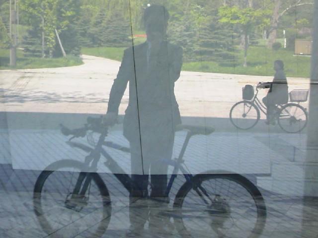自転車の 自転車 ズボン 裾 ベルト : ハッチャキコキの自轉車日記